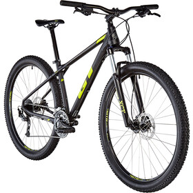 "GT Bicycles Avalanche Sport MTB Hardtail 29"" zwart"